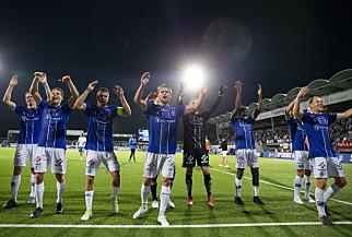 TIL TYRKIA: Sarpsborg skal prøve lykken i Europa League denne uka. Motstander er Besiktas. Foto: Fredrik Hagen / NTB scanpix
