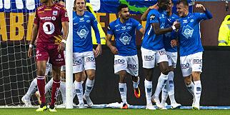 image: Giganten Eikrem avgjorde for Molde
