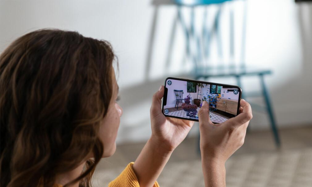 Apple ga i år ut tre ulike iPhone-er med tre ulike skjermstørrelser og oppløsninger. Men apputviklere bør ikke få større problemer så lenge de har tilpasset appen til iPhone X og brukt Apples egne verktøy og retningslinjer. Foto: Apple