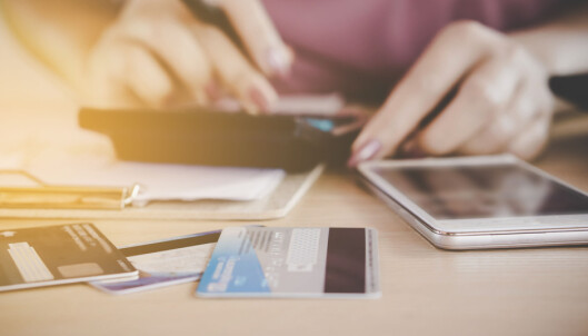 To nye registre skal følge med på hvor mye du skylder