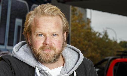 image: Anders Baasmo Christiansen trekker seg fra «Børning 3»