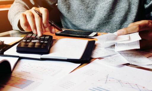 image: Sjekk vår nye lønnskalkulator!