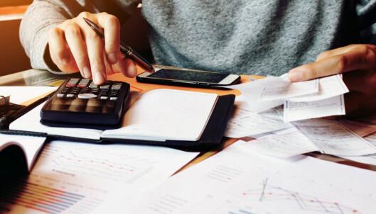 Sjekk vår nye lønnskalkulator!