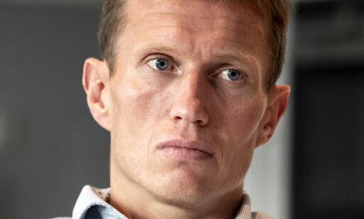 image: Frank Løke snakker ut: - Jeg trengte tid til å tenke