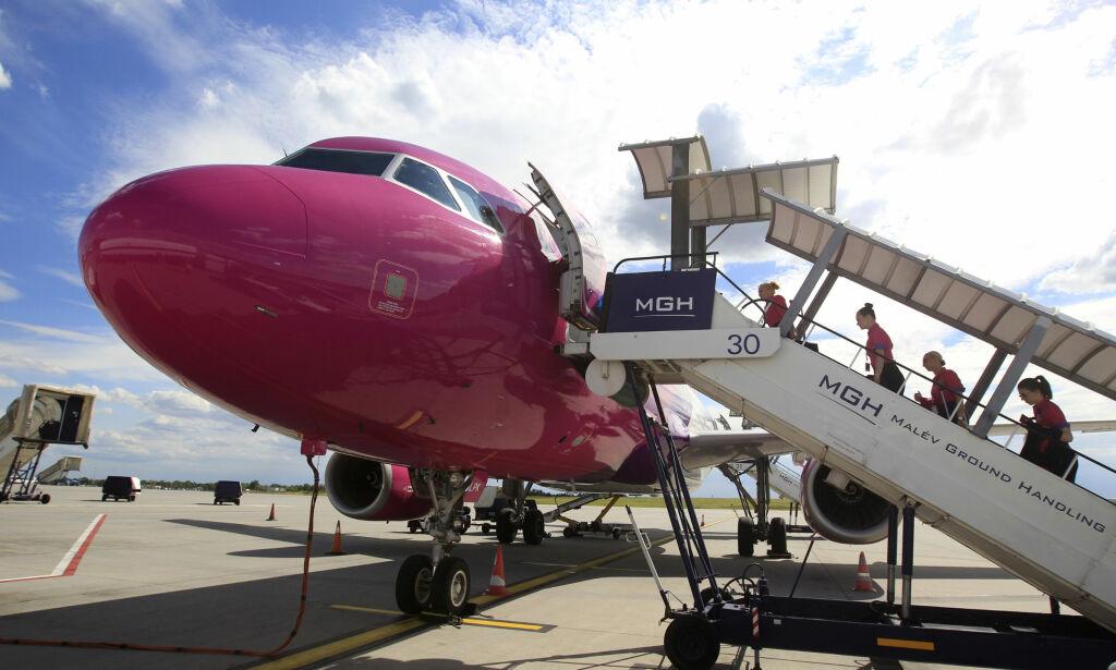 image: Nytt lavprisflyselskap til Oslo Lufthavn
