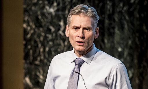image: Danske Banks toppsjef går av etter hvitvaskingssak
