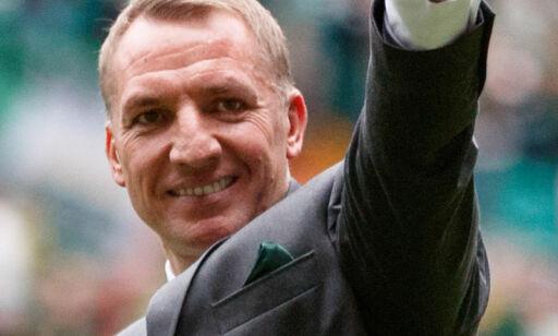 image: Celtic-Rodgers spår et defensivt RBK-lag