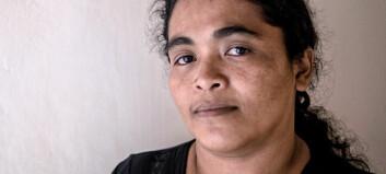 Maria Teresa (34) ble dømt til 40 års fengsel for en spontanabort