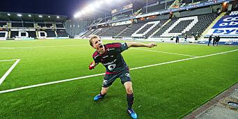 image: RBK kan kjøpe hvem de vil, André Hansen vil de slite med å erstatte