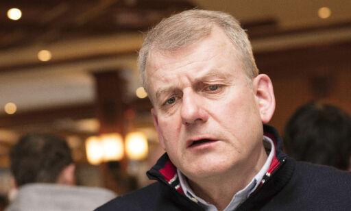 image: Skipresidenten: «Et ufravikelig krav» at WADA ikke inngår for enkelt kompromiss