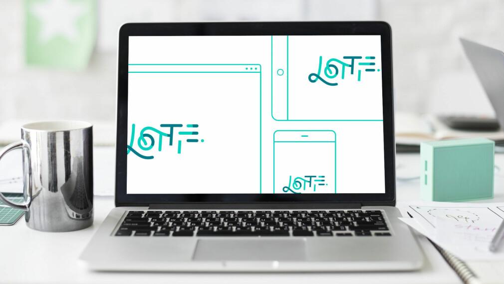 Karl Magnus har testet Lottie, et rammeverk fra utviklerteamet hos AirBnB. Fotomontasje: Pixabay / Jørgen Jacobsen.