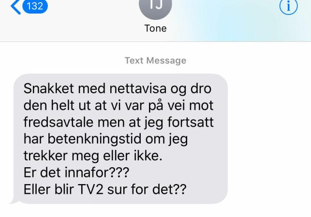 Foto: Skjermdump