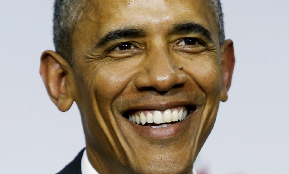 TIL NORGE: Barack Obama kommer til Norge i neste uke for å snakke under Oslo Business Forum. Foto: NTB Scanpix