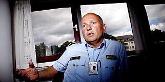 image: Politileder om de kriminelle gjengene: - Vi må erkjenne at vi kunne ha gjort en bedre jobb