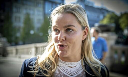 BEKYMRET: Hanne Charlotte Schjelderup vil ha bemanningsnorm og øremerkede stillinger til jordmødre. Foto: Bjørn Langsem / Dagbladet