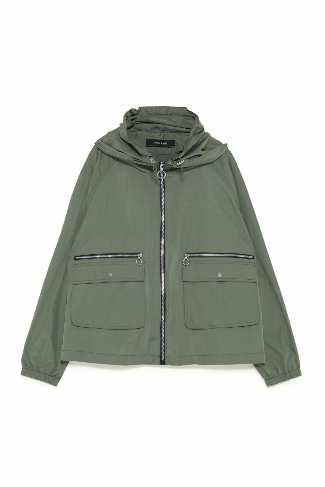 Zara, kr 350