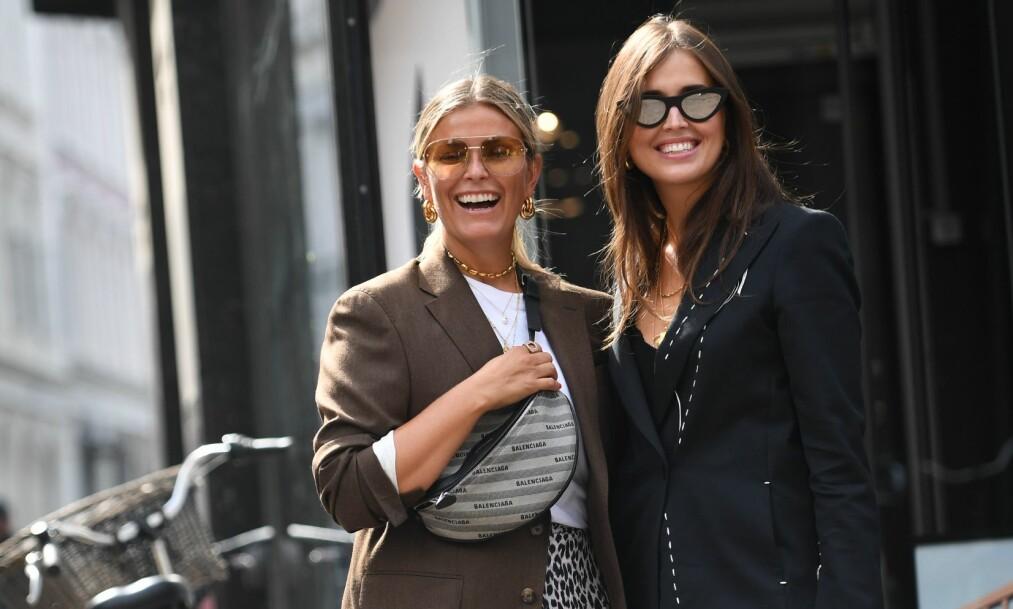 GJØR ET KUPP: Ønsker du å oppdatere garderoben med bruntoner? Kanskje svart? Uansett farge har vi funnet budsjettkuppene til deg. Foto: Scanpix