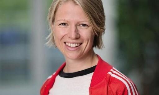 BETENKELIG: Ingvill Stuvøy er postdoktor ved NTNU, og mener kvinnenes klausuler er betenkelige. Foto: NTNU.