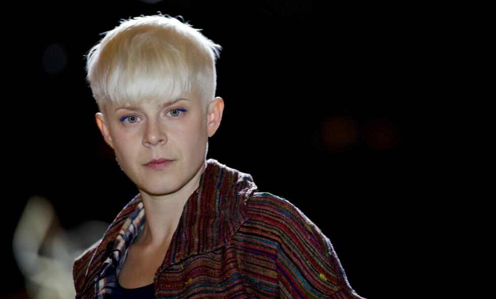 COMEBACK: Den svenske artisten Robyn slipper sitt første album på åtte år. Dét er ingen selvfølge, skal man tro 39-åringen selv. Foto: NTB Scanpix