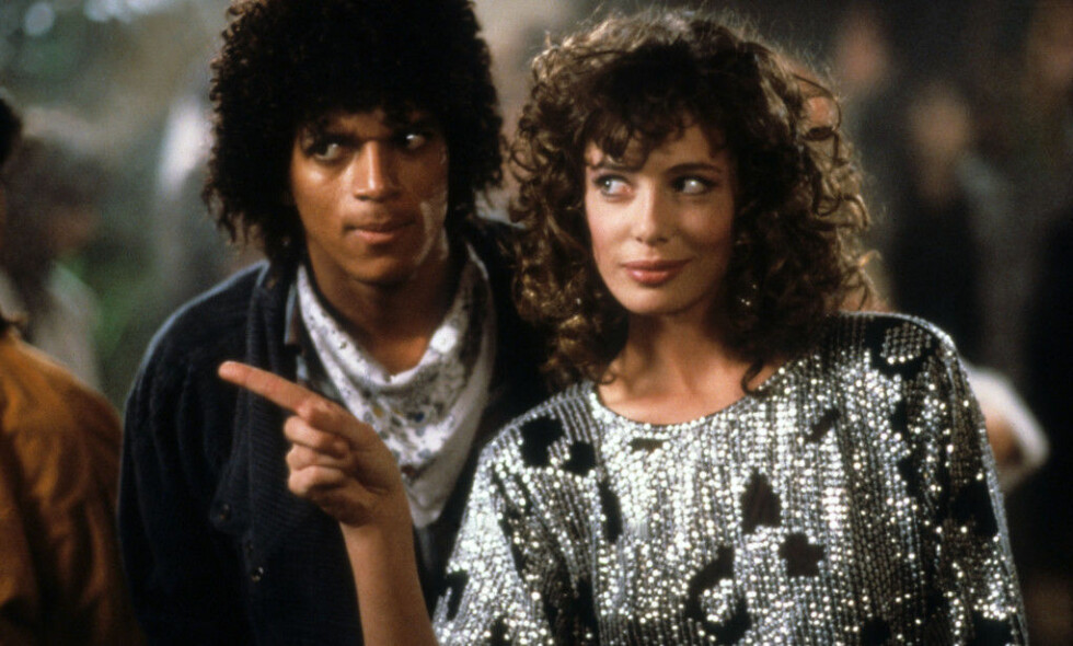 RØMTE FRA ALT: Modell og skuespiller Kelly LeBrock ble spådd en lysende karriere i Hollywood. Så ble det stille. Foto: NTB Scanpix