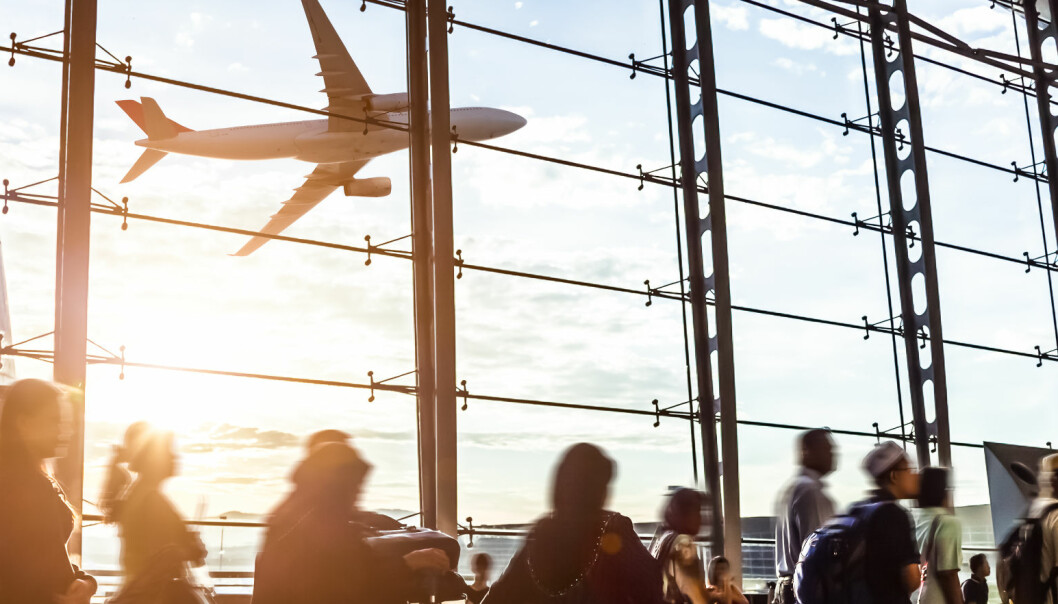 Ny kåring: Her går det dårlig med norske flyplasser