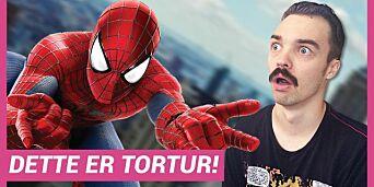 image: Ikke lenger det beste Spider-Man-spillet
