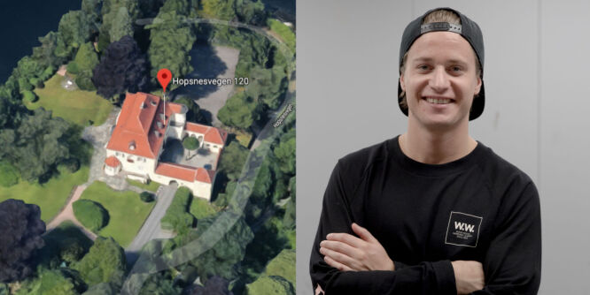 image: Kygo kjøpte bolig til 41 millioner kroner