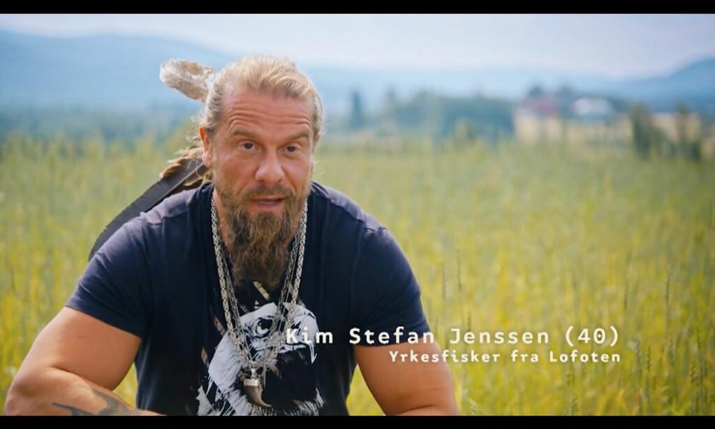 IKKE HEALET: Fuglen som eide de fjærene du har i håret. Foto: TV2