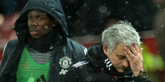 image: Mourinho bekrefter Pogba-ryktene: - Jeg må ikke forklare