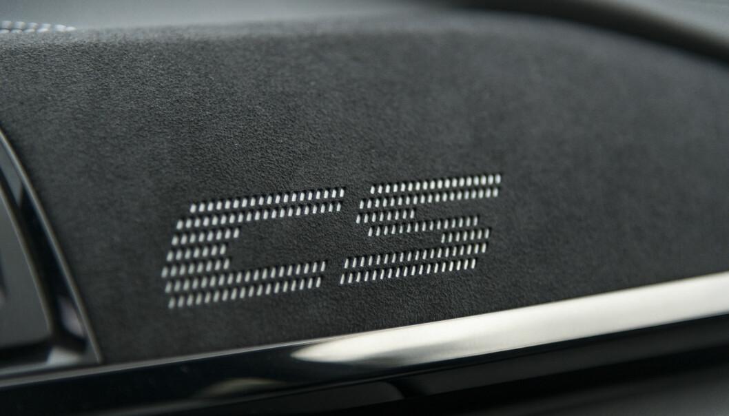 Luksusbilen som skremmer vannet av deg