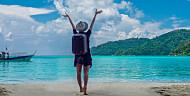 Slik tar du ferie med god samvittighet!(Ekspertene deler sine beste råd)