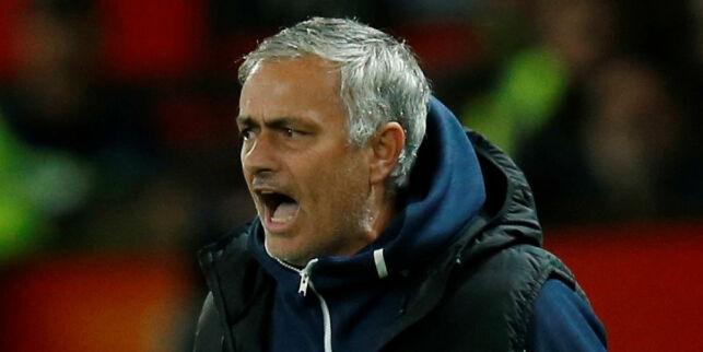 image: Mourinhos tøffe sommer: Konflikter på løpende bånd