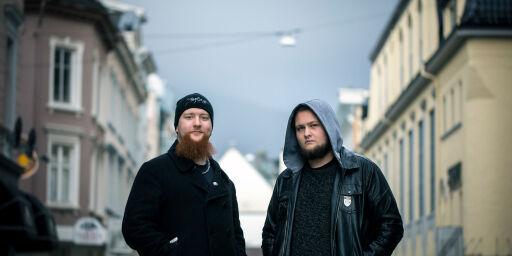 image: Første norgesvisning av svært voldelig Mayhem-film: - Tatt seg friheter