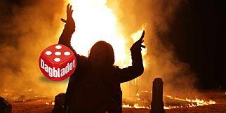 image: Oboy, det er mange som kommer til å mislike «Lords of Chaos»