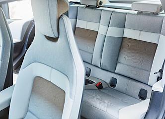 <strong>NYE FARGER:</strong> Det kommer samtidig litt nytt utstyr og nye farger på paletten. Foto: BMW