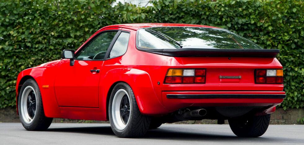 image: En Porsche for alle