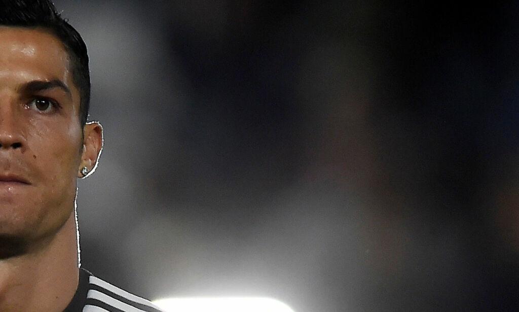image: Hevder Ronaldo voldtok henne. Juventus-stjerna varsler søksmål