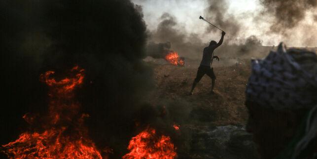 image: Israel tror Hamas gjør seg klare for Gaza-krig