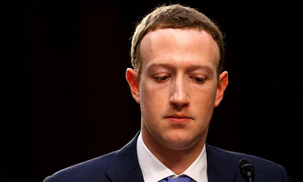 image: Tidenes største sikkerhetsbrudd hos Facebook