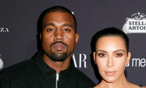 image: Kanye West bytter navn