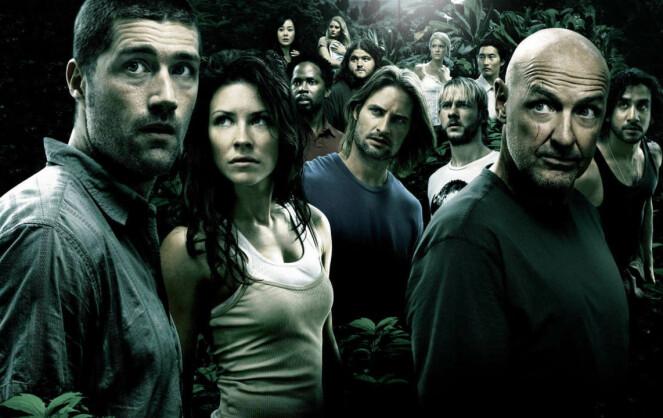 LOST: Husker du tv-serien? Foto: Produsenten