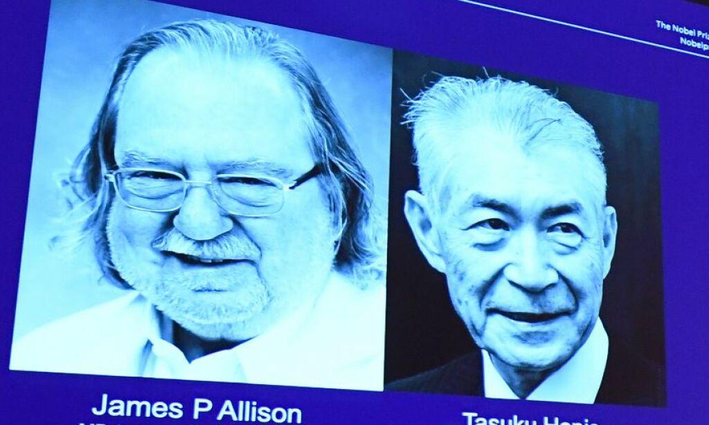 image: Nobelpris i medisin deles mellom amerikaner og japaner