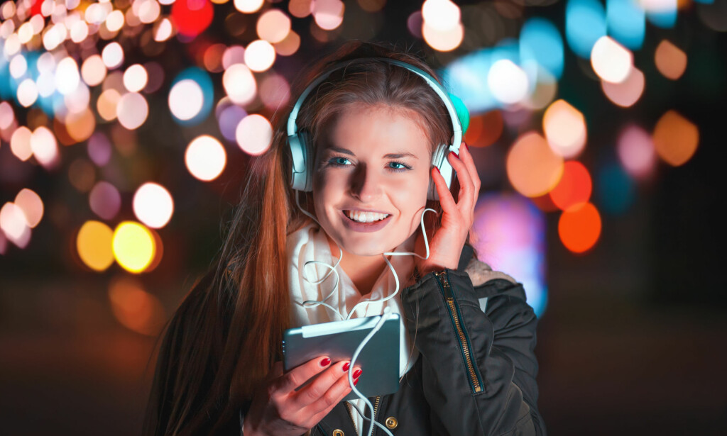 STADIG STØRRE: Men det er viktigere at lydbøkene er tilgjengelige, punktum, enn at de er tilgjenglige på strømmetjenestene. Foto: Shutterstock / Scanpix