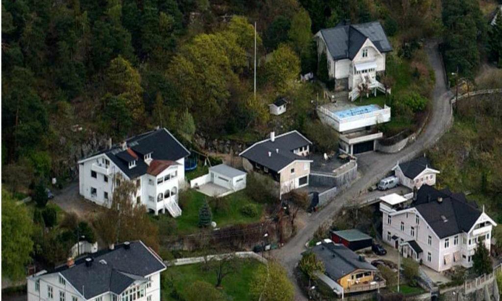 image: Pusset opp luksusvilla ved Oslofjorden, jobbet nesten 1000 timer svart