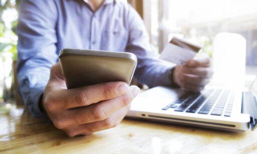 image: Ny tjeneste løfter mobil-banken til et nytt nivå