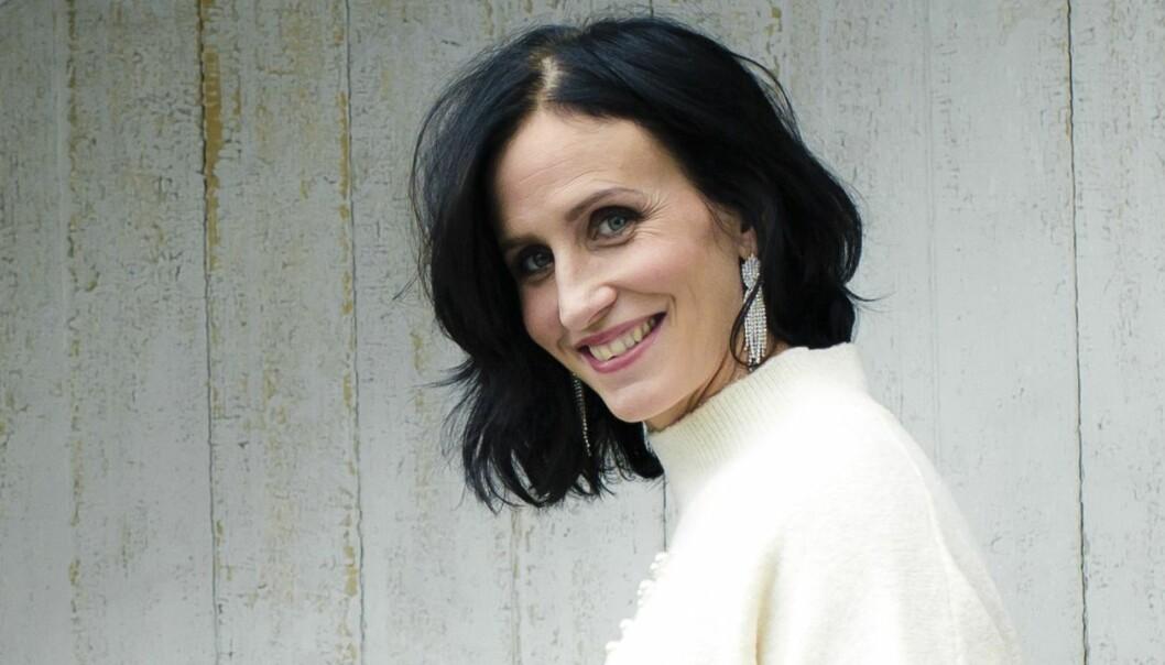 Marit Bjørgen er gravid: - Jeg gleder meg vanvittig til å få et barn til