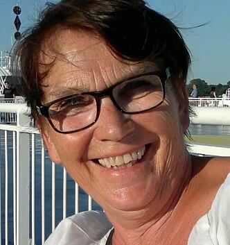 <strong>FOKUS PÅ PERSONLIG KONTAKT:</strong> Ifølge Grete Gulbrandsen har Steinerbarnehagene gjort et bevisst valg om å ikke bruke en app i kommunikasjon med foreldrene. FOTO: Privat
