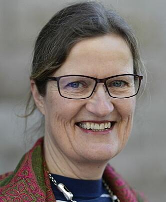 <strong>KOMMER AN PÅ HVA SOM DELES:</strong> Professor i barnehagepedagogikk, Anne Greve, mener lærere må tenke nøye gjennom hvilken informasjon de deler via appene. FOTO: OsloMet