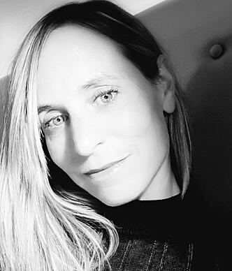 <strong>GODE ERFARINGER:</strong> Katharina Søreide opplever at kommunikasjonen med foreldrene har blitt bedre etter at de har tatt i bruk Espira-barnehagenes egen app. FOTO: Privat