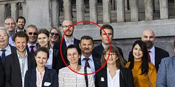 image: PST ønsker videre fengsling av spionsiktede Mikhail Botsjkarev